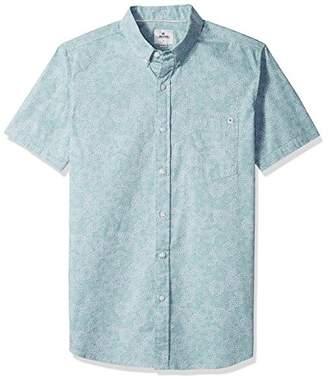 Rip Curl Men's Preset Ss Shirt