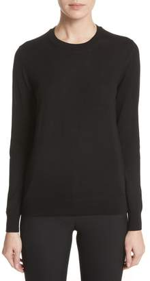 Burberry Viar Merino Wool Sweater