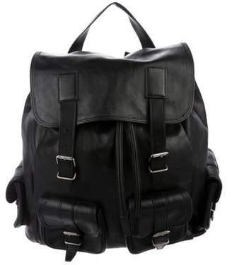 ebf628f673 Saint Laurent Rock Sac Backpack