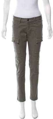 DL1961 Mid-Rise Skinny Pants