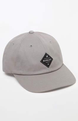 Hurley San Pedro Strapback Dad Hat