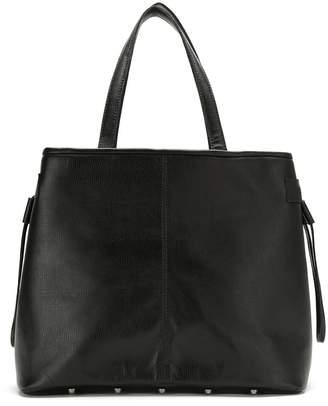 M·A·C Mara Mac leather top