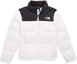The North Face Nuptse 700 Fill Power Down Puffer Jacket 302b9e348