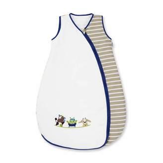 Sterntaler Summer Sleeping Bag for Toddlers With Zip Size: 70 Wieslinge
