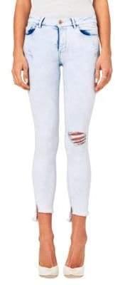 Margaux Instascuplt Ankle Skinny Jeans