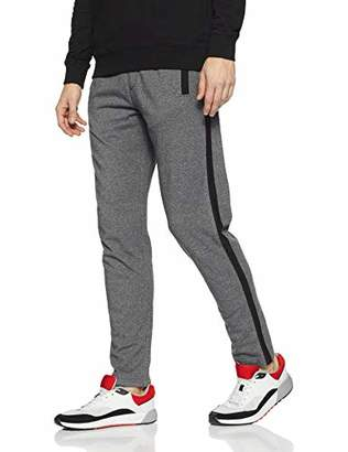 Something for Everyone Men's Fashion Grindle with Raising Jogger