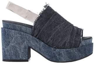 KMB Sandals