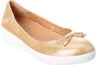 FitFlop Superbendy Ballerina Flat