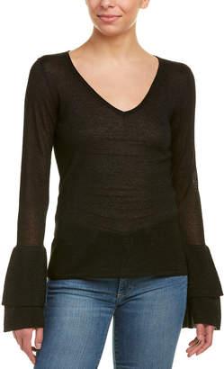 Ella Moss Bell Sleeve Top