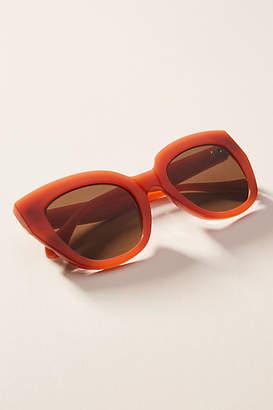 Anthropologie Christine Cat-Eye Sunglasses