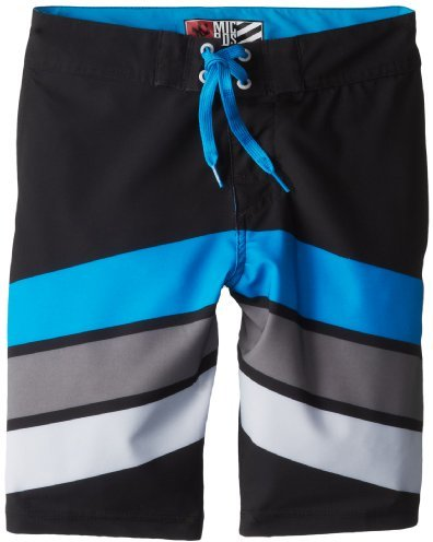 Micros Big Boys' Sunburst Board Short