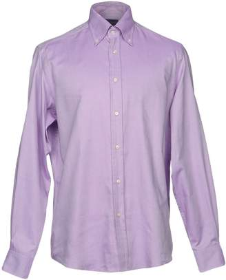 Ralph Lauren Purple Label Shirts