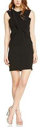 By Zoé Women's Bustier Sleeveless Dress