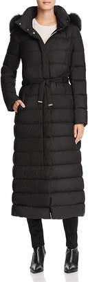 Herno Fox Fur Trim Hooded Down Coat - 100% Exclusive