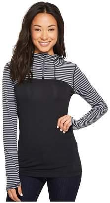Mountain Hardwear Butterlicious Long Sleeve Hoodie Women's Long Sleeve Pullover