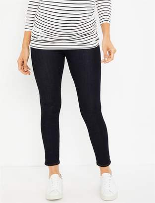 AG Jeans Secret Fit Belly Prima Ankle Maternity Jeans