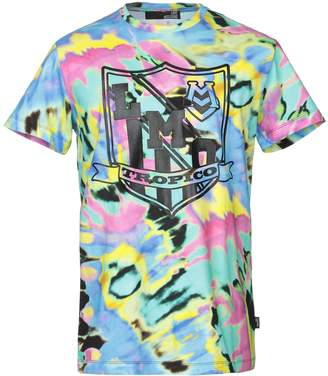 Love Moschino T-shirts - Item 12277219ND