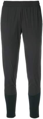 Pinko tapered track pants