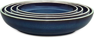 Denby Peveril Collection 4-Pc. Nesting Bowl Boxed Set