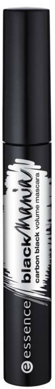 Ulta Essence Black Mania Carbon Black Volume Mascara