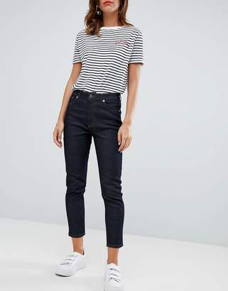 French Connection Pin Up Skinny Jeans