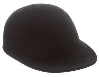 Janessa Leone Wool Cap