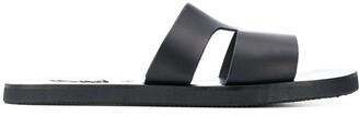 Ancient Greek Sandals Apteros サンダル