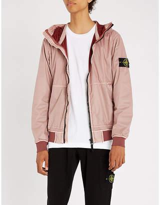 Stone Island Hood shell jacket