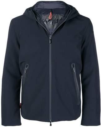 Rrd padded winter storm jacket