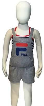 Fila (フィラ) - 【FILA】女児トドラー水着