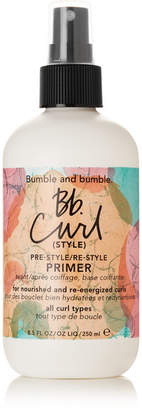 Bumble and bumble - Curl Pre-style/ Re-style Primer, 250ml - one size $30 thestylecure.com