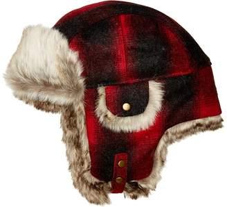 Pendleton Trapper Hat Caps