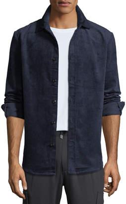 Slate & Stone Men's Corduroy Shirt