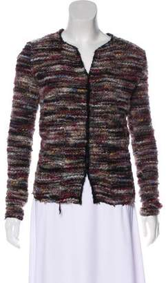 Etoile Isabel Marant Bouclé Casual Jacket