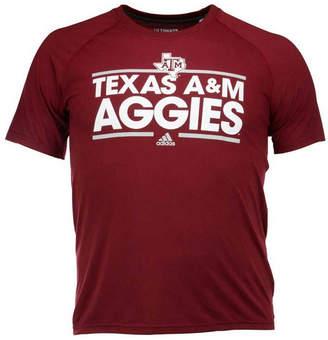 adidas Men's Texas A & M Aggies Dassler T-Shirt
