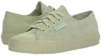 Superga 2750 Cottonmelangeu Sneaker Women's Shoes