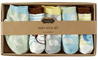 Mud Pie Baby Socks Set