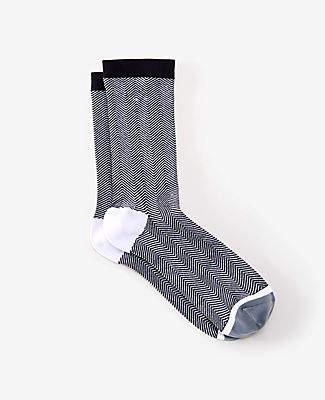Ann Taylor Herringbone Trouser Socks