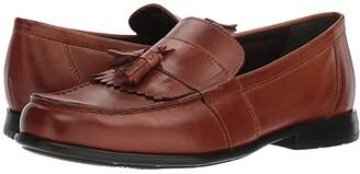 Nunn Bush Denzel Moc Toe Kiltie Tassel Slip-On KORE Walking Comfort Technology