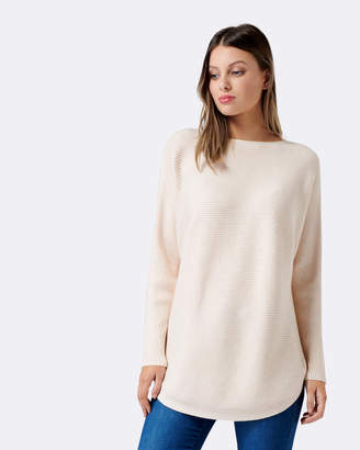 Forever New Hollie Batwing Essential Jumper