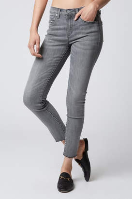 Blank NYC Grey Stretch Jeans