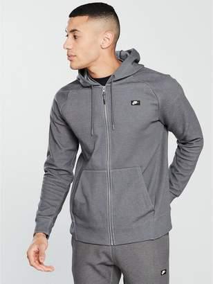 Nike Sportswear Optic Full Zip Hoodie