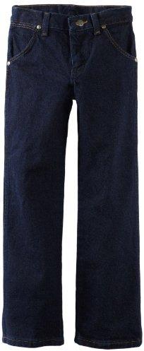 Wrangler Boys 8-20 Silver Edition Pro Rodeo Jean