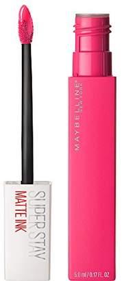 Maybelline Makeup SuperStay Matte Ink Liquid Lipstick
