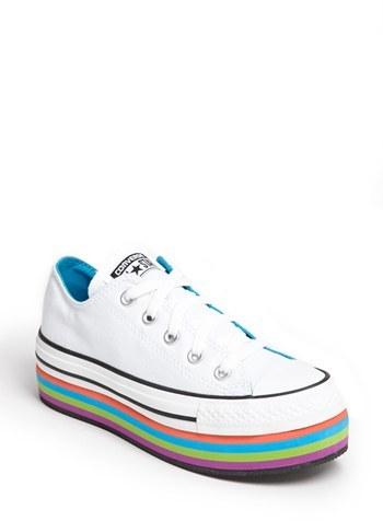 Converse Chuck Taylor® All Star® Platform Sneaker (Women)