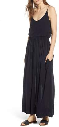 James Perse Cami Maxi Dress