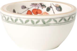 Villeroy & Boch Artesano Provencal Verdure Dip Bowl 3 in