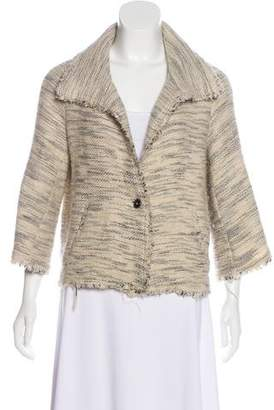 Isabel Marant Virgin Wool Jacket
