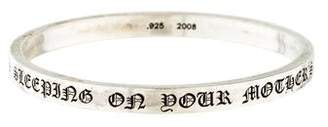 Chrome Hearts Bangle Bracelet