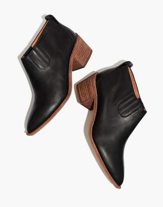 Madewell The Grayson Chelsea Boot